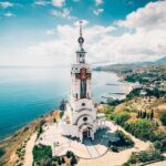 Как мы ездили в Крым
