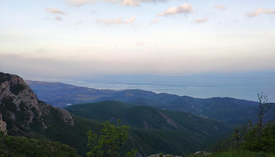 Крым великолепен всегда