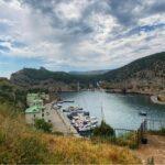 Об отдыхе в Балаклаве Крым