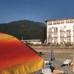 Об отдыхе в Абхазии